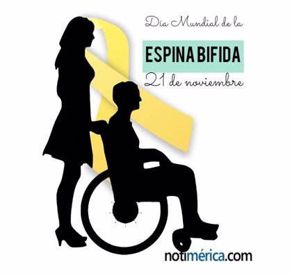 ¿Por qué el 21 de noviembre es el Día Mundial de la Espina Bífida?