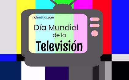 21 de noviembre: Día Mundial de la Televisión, ¿por qué se celebra en esta fecha?