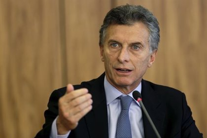 Argentina se coordina con terceros países en materia de seguridad de cara al G20