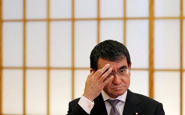Japón considera 'inaceptable' la decisión de Seúl de disolver el fondo de ayudas a las 'mujeres de confort'