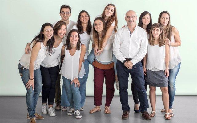 Investigadores de la Unidad Clínica de Tumores Hematológicos de CNIO