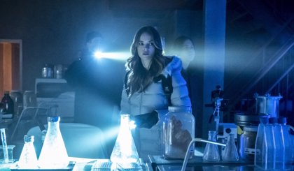 The Flash revela el destino de Killer Frost en la 5ª temporada