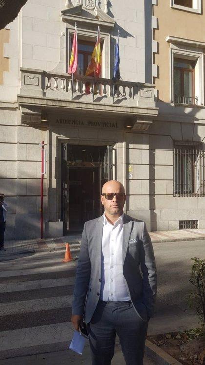 """Familiares de víctimas del crimen de Pioz agradecen a Borrell la """"solidaridad"""" recibida por el Ministerio de Exteriores"""