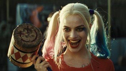 Margot Robbie revela el fantabuloso título oficial de Birds of Prey, el spin-off de Harley Quinn
