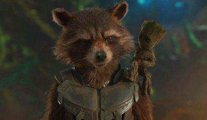 ¿Tendrán Rocket y Groot su propia serie en Disney+?