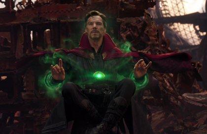 El timeline oficial del Universo Marvel ha creado un agujero de guion en Doctor Strange