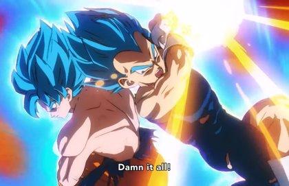 """Primeras críticas de la película Dragon Ball Super Broly: """"¡La lucha con Goku y Vegeta es épica!"""""""