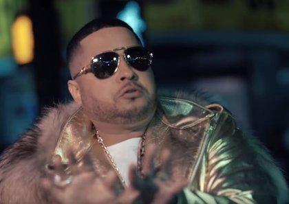 El rapero Tempo arremete contra 6ix9ine tras su arresto