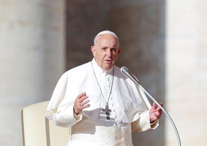 El papa publica su agenda durante la Jornada Mundial de la Juventud que se realizará en Panamá en enero