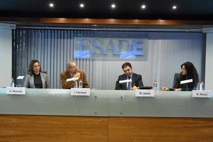 Repsol y EcoVadis coinciden en la importancia de la formación y el análisis de riesgos para combatir la corrupción