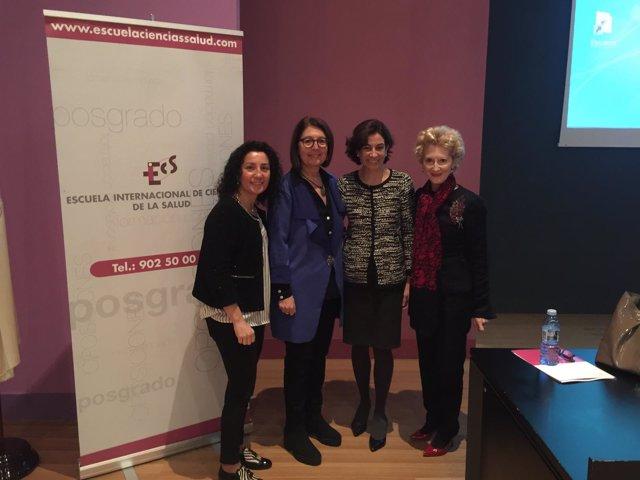 Jornada del Consejo General de Enfermería sobre violencia de género