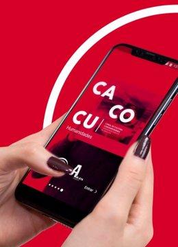 App del canal CaCoCu