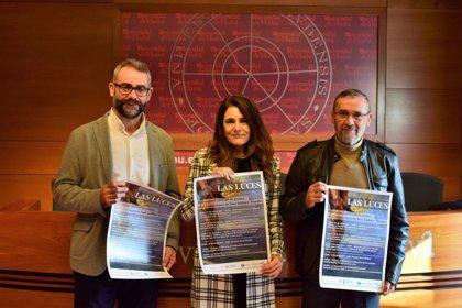Ciclo de conferencias en la Universidad de Huelva con motivo del bicentenario de la muerte de Isidoro Morales
