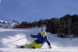 Pirineus-Barcelona no descarta optar als Jocs de 2026 si el COI li dóna