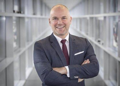 Harald Hamprecht sustituye a Johan Willems como vicepresidente de Comunicación de Opel