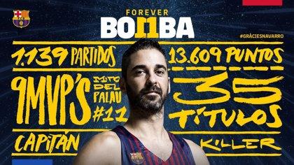 'La Bomba' Navarro, Beitia y Toni Nadal serán premiados por el COE en la Gala Anual de diciembre