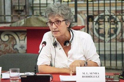 """Lídia Senra exige """"un nuevo modelo"""" de PAC que sitúe campesinado y naturaleza """"en el centro"""""""