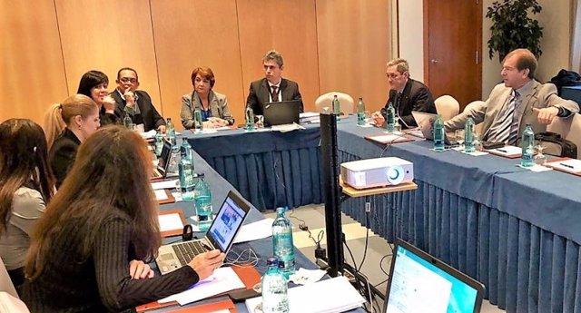 XXII Congreso de la  Federación Iberoamericana del Ombudsman (Fio)
