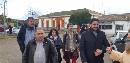 2D.- Adelante Andalucía aboga por mejorar la movilidad y conectividad de la comarca de Sierra Morena