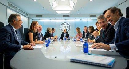 """Recelos dentro del PP hacia la propuesta de entregar a los jueces la elección del CGPJ por riesgo de """"corporativismo"""""""