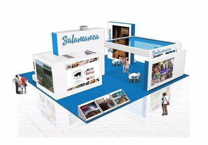 'Salamanca Emociona' promocionará en Intur el Foro del Ibérico y sus nuevos productos turísticos
