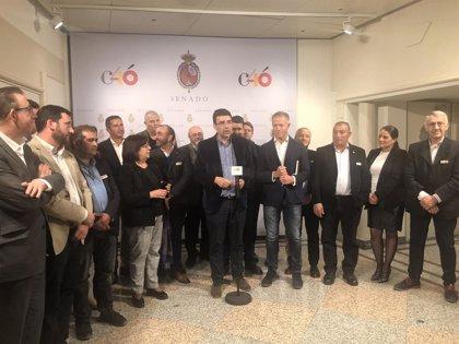 """El PSOE de Huelva celebra la aprobación de la Ley del Trasvase por """"su trascendencia económica, social y medioambiental"""""""
