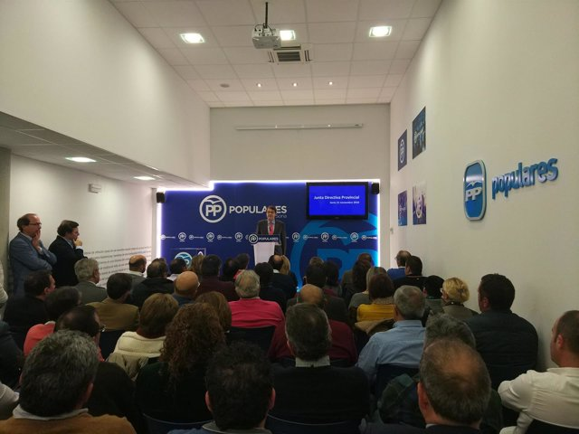 Soria.- Fernández Mañueco, hoy en Soria