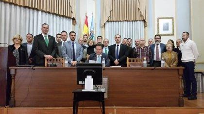 Asociaciones de la Guardia Civil matizan su apoyo al manifiesto de Dignidad y Justicia contra el acercamiento de etarras