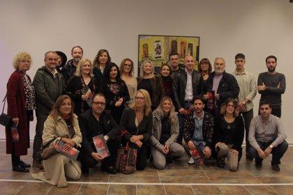La Sala de la Provincia expone arte 100% onubense en su muestra colectiva 'Que sea de Huelva'