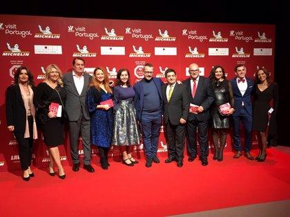 Reyes valora el prestigio que la primera estrella Michelín de Pedro Sánchez otorga a la gastronomía de Jaén