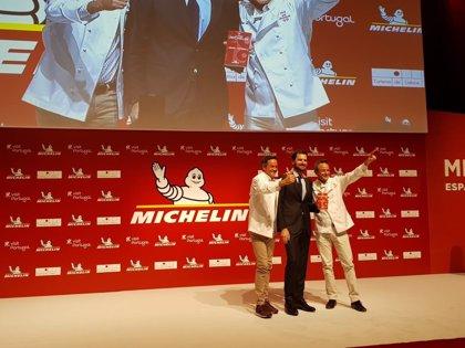 Cuatro restaurantes catalanes se suman a la lista de las estrellas Michelin 2019