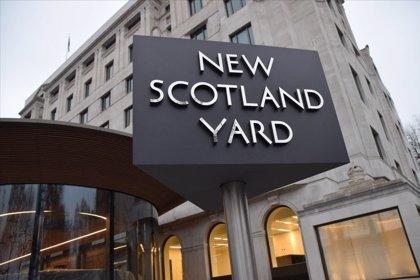 La Policía de Reino Unido investiga dos artefactos explosivos hallados en un apartamento en Londres
