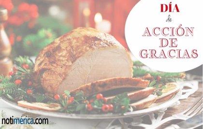 22 de noviembre: Día de Acción de Gracias, ¿por qué se celebra el cuarto jueves de noviembre?