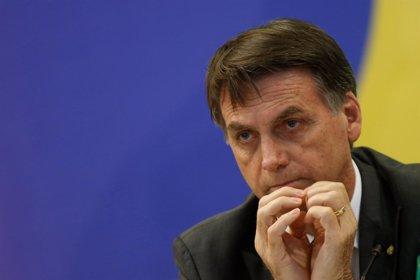 El Partido de Bolsonaro busca formar el mayor bloque en la Cámara Baja de Brasil