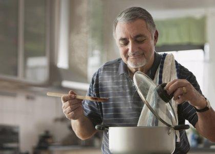 Dieta para un envejecimiento cerebral saludable