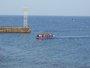 Llegados 71 migrantes, 20 menores, en patera de madrugada a la isla de Alborán