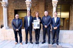 Presenten les primeres beques Eduard Puig Vayreda dotades amb 5.000 euros per estudiosos del vi de l'Empordà (ACN)
