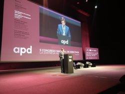 Goirigolzarri (Bankia) defensa explicar a la societat quin és el paper del sistema financer (Europa Press)