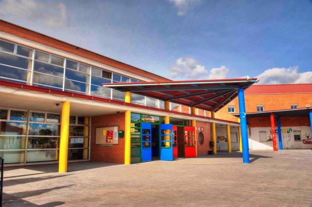 Colegio de Rivas