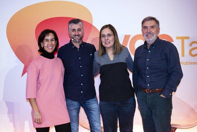 Vac Talk de GSK en Pamplona