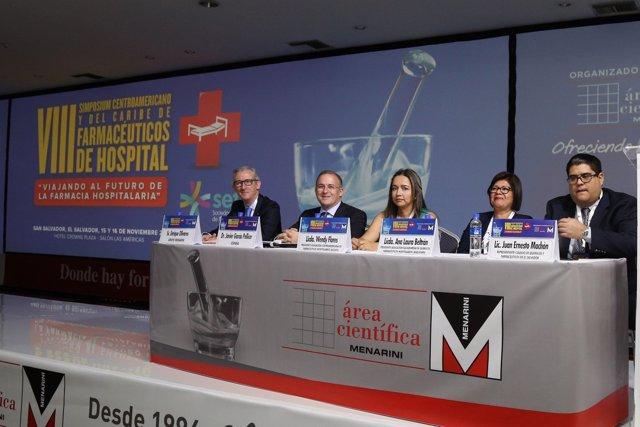 Reunión de la SEFH y la ASCAFH en El Salvador