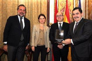 XIII Edición de los Premios Universidad Empresa qu