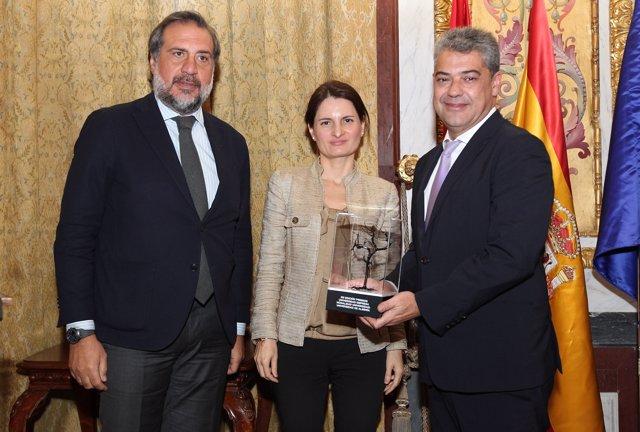 XIII Edición de los Premios Universidad Empresa que impulsa REDFUE