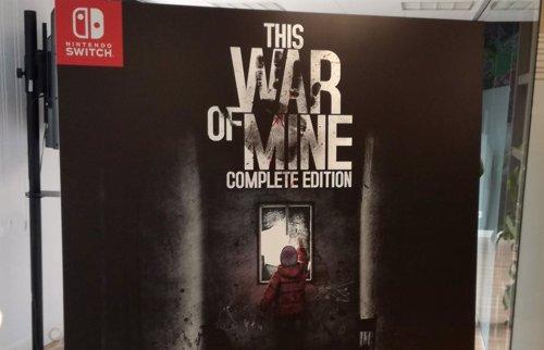 Logo de This War Of Mine: Complete Edition