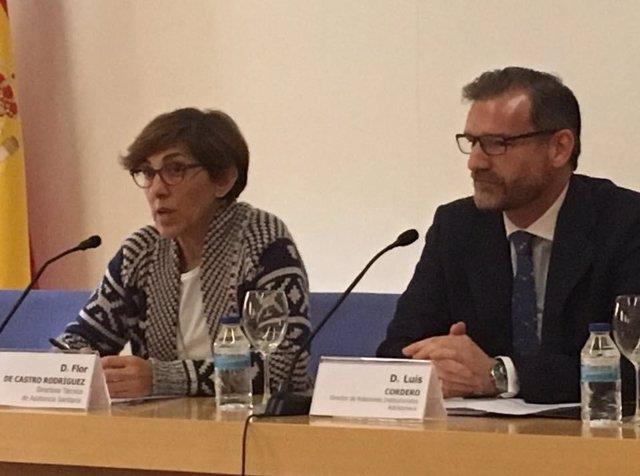 Encuentro perspectiva de género en la EPOC, celebrado en Castilla y León