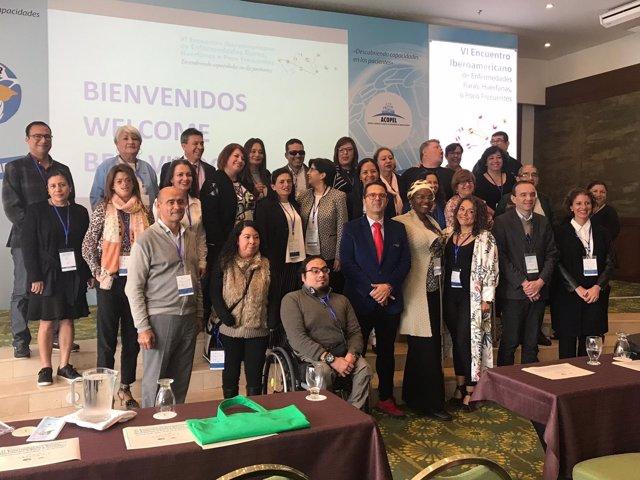 VI Encuentro Iberoamericano de Enfermedades Poco Frecuentes
