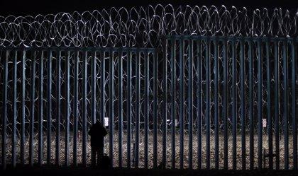 """Trump autoriza el uso de """"fuerza letal"""" en la frontera con México"""