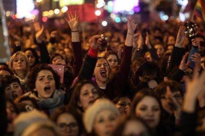 Se comete un feminicidio cada 32 horas en Argentina