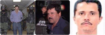 Estos son los 10 narcos más peligrosos de México