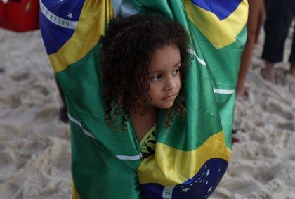 50 detenidos en una operación contra la pornografía infantil en Brasil